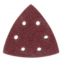 Sanding Triangles and Backing Pads