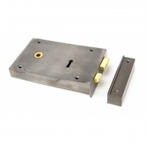Anvil Rim Locks & Cylinders