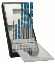 Bosch Multi-Construction Drill Bits