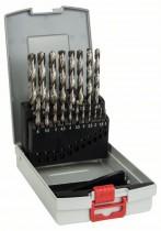 Bosch HSS-G Jobber Drills DIN338