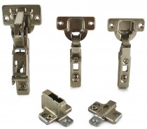 Concealed Cabinet Hinges