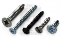 Countersunk Self Tapping Screws