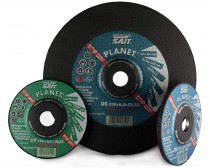 Angle Grinder Cutting & Grinding Discs