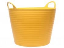 Buckets & Flex Tubs