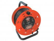 Cable Reels & Extensions
