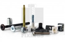 Furniture Bolts & Fittings