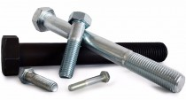 High Tensile Hexagon Head Bolts