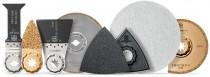 Multi-tool Blades & Accessories