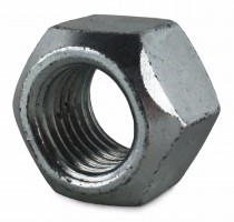 Elliptical Thread Locking Nuts