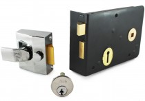 Rim Locks & Nightlatches