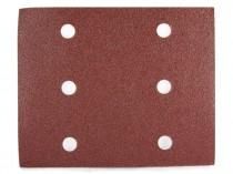 Velcro Backed Sanding Sheets