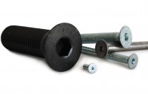Imperial Socket Countersunk Head Screws