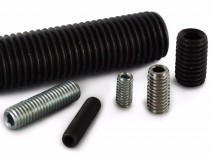 Socket Set Screws (Grubb Screws)