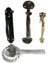 Thumb, Ring & Privacy Latches