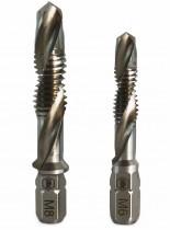 Wiha Combination Drill & Taps