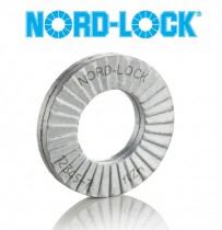 Nord Lock Anti-vibration Washers