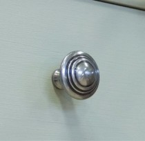 Anvil Cabinet Knobs