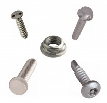 Security Fasteners By Drive