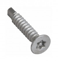 Security Self Drilling Screws
