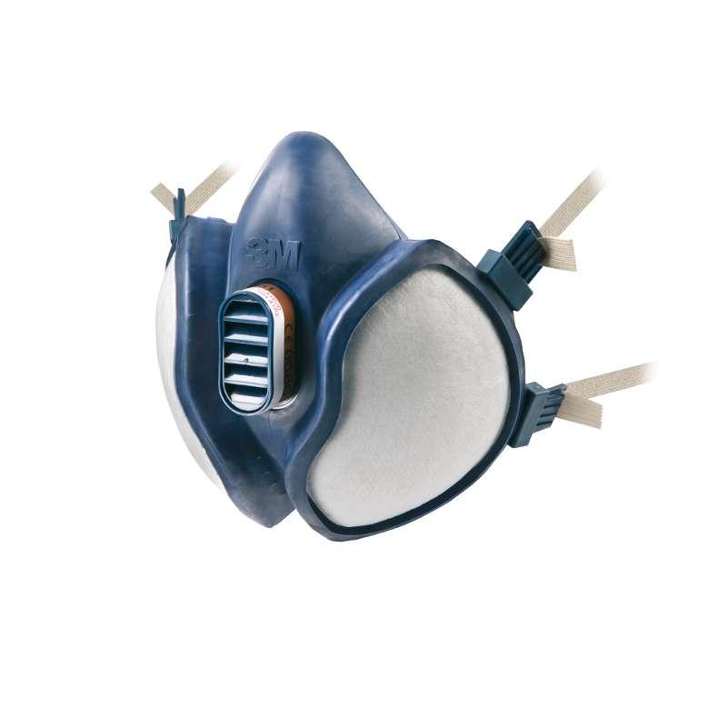 3M 4251 Organic Vapour/Particle Respirator