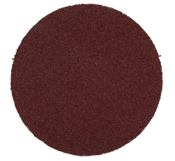 3M ROLOC™ 75mm Cloth Sanding Disc P80