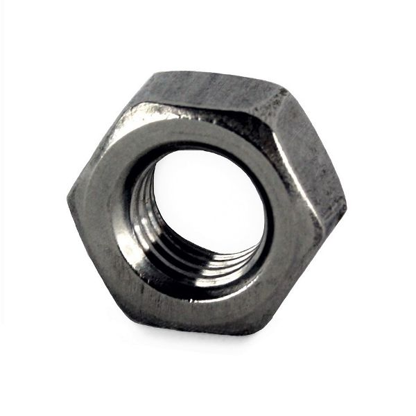 M12 A4 Stainless Full Nut DIN 934