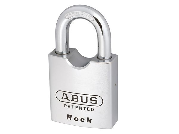 Abus 83/55 55mm Rock Hardened Steel Padlock