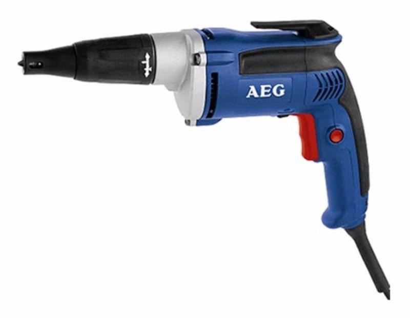 AEG S4000E 720W Drywall Screwdriver 240v