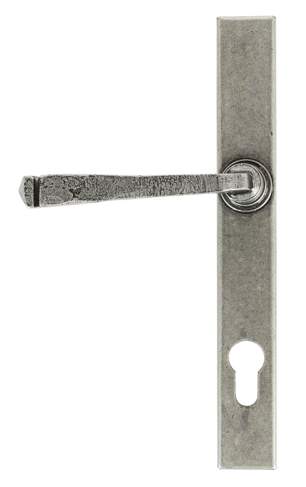 Anvil 33034 Pewter Avon Slim Lever Espag