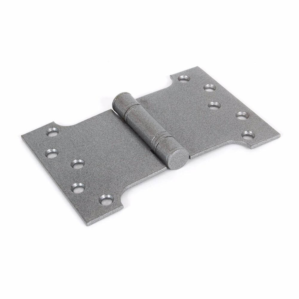 Anvil 33048 Pewter 4x6 in. Parliament Hinge