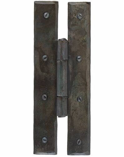 Anvil 33181 Beeswax 7'' H Hinge (pair)