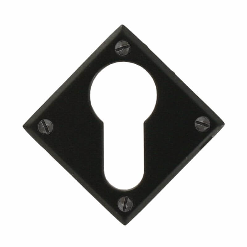 Anvil 33236 Black Diamond Euro Escutcheon