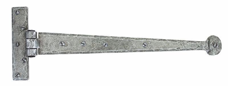 Anvil 33653 Pewter 15 T Hinge (pair)