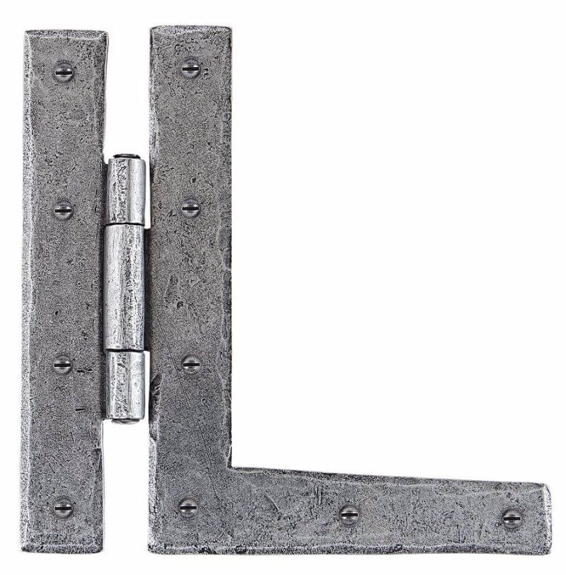Anvil 33760 Pewter 7'' HL Hinge (pair)