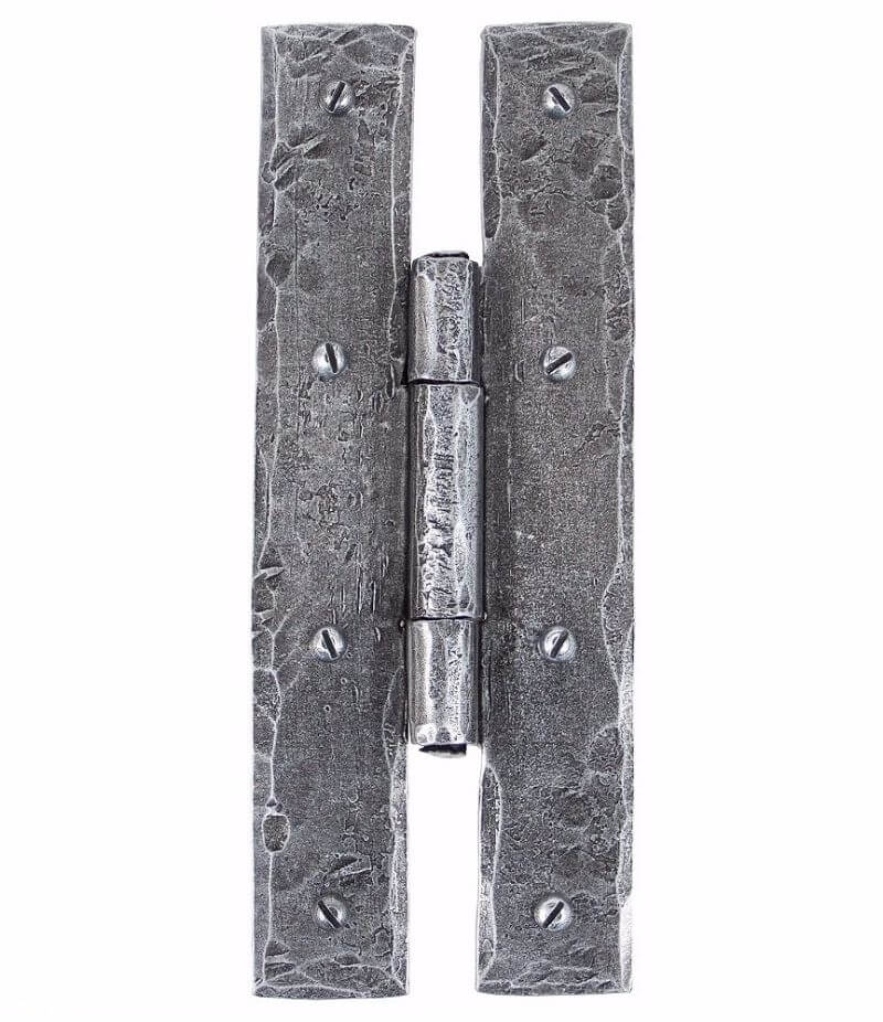 Anvil 33785 Pewter 7'' H Hinge (pair)