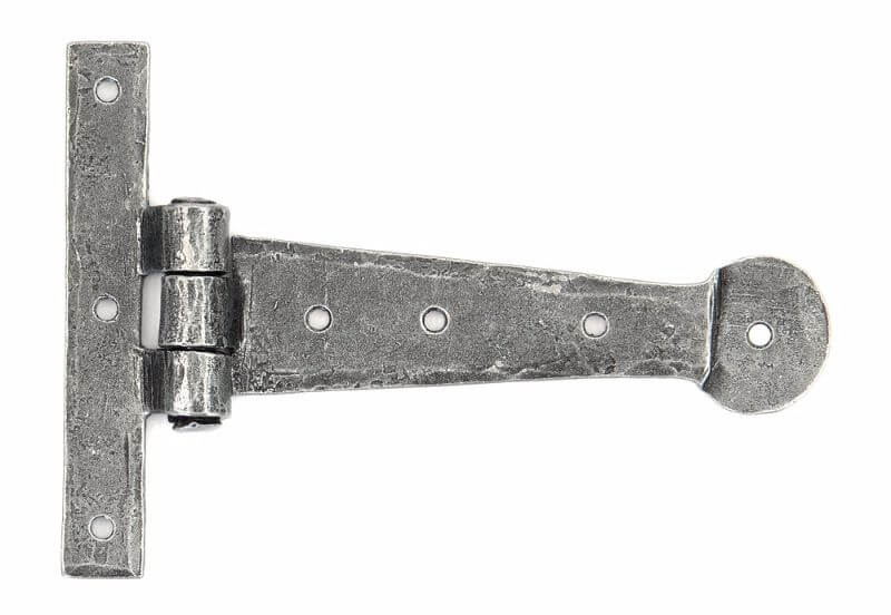 Anvil 33788 Pewter 6 T Hinge (pair)