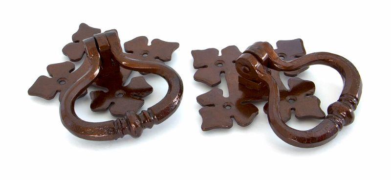 Anvil 33951 Bronze Shakespeare Ring Turn Set