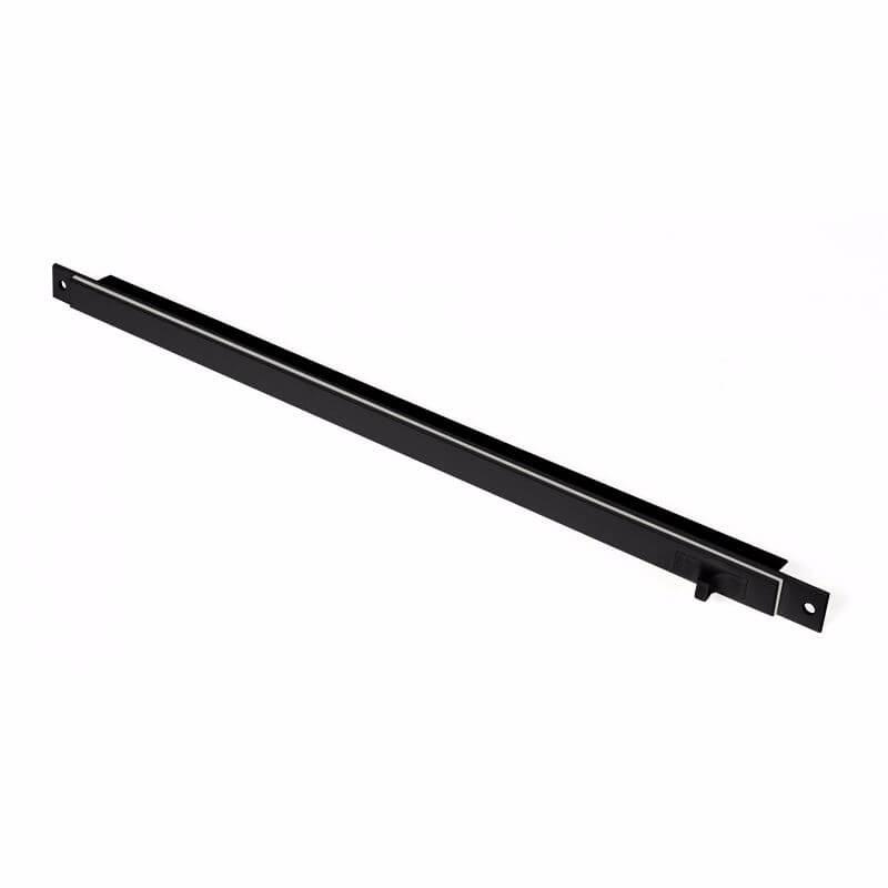 Anvil 91021 Black Large Trickle Vent 380mm