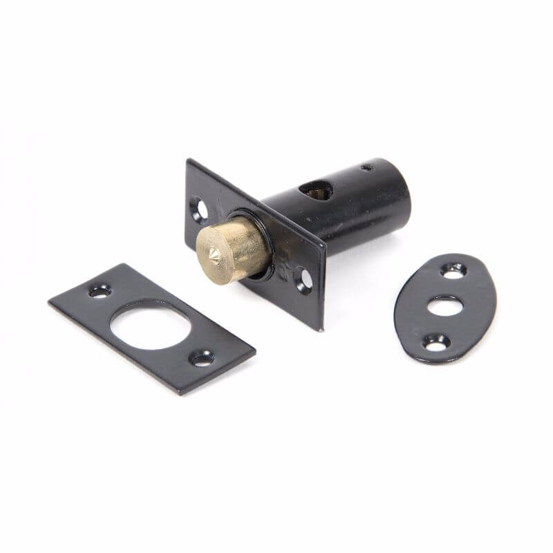 Anvil 91049 Black Security Window Bolt