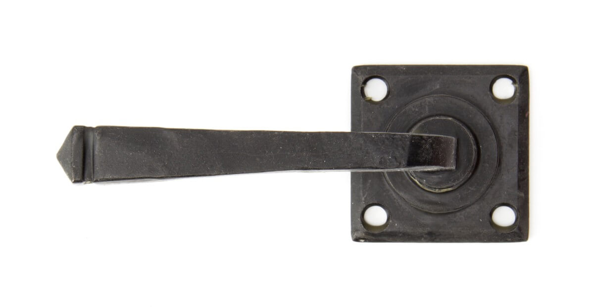 Anvil 91483 Ext. Beeswax Avon Lever on Rose