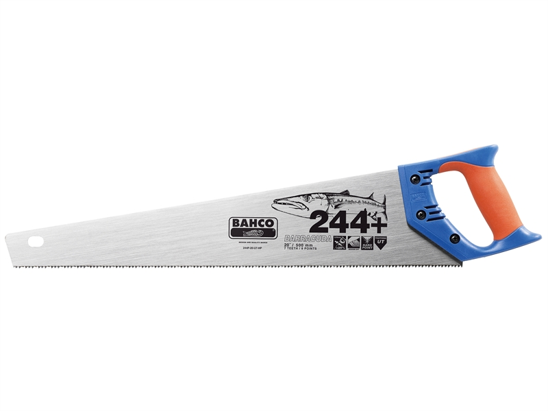 Bahco 244P U7-HP Barracuda Handsaw 22in