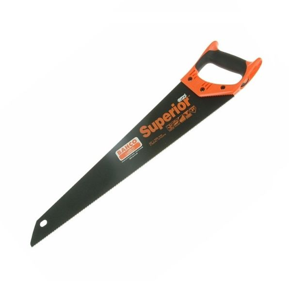 Bahco 2600-22-XT-HP Superior Handsaw 22in