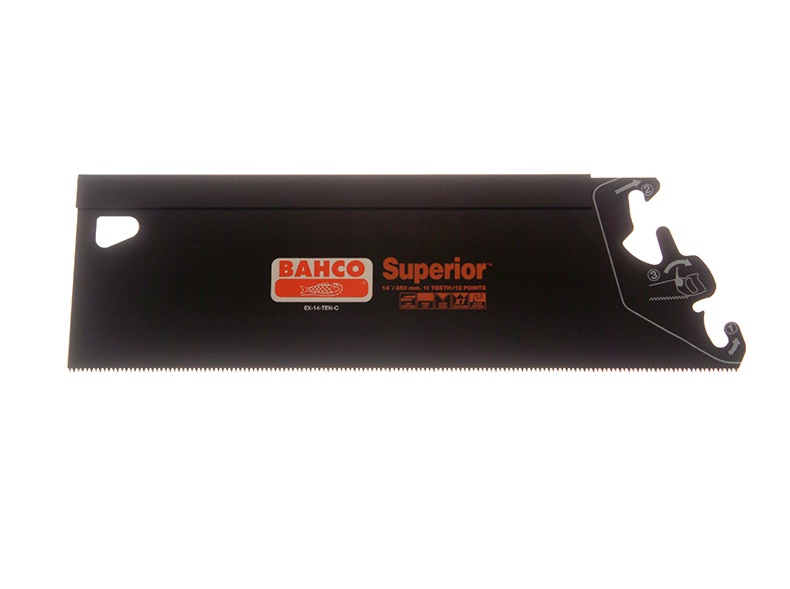 Bahco ERGO™ System Superior 14in Tenon Saw