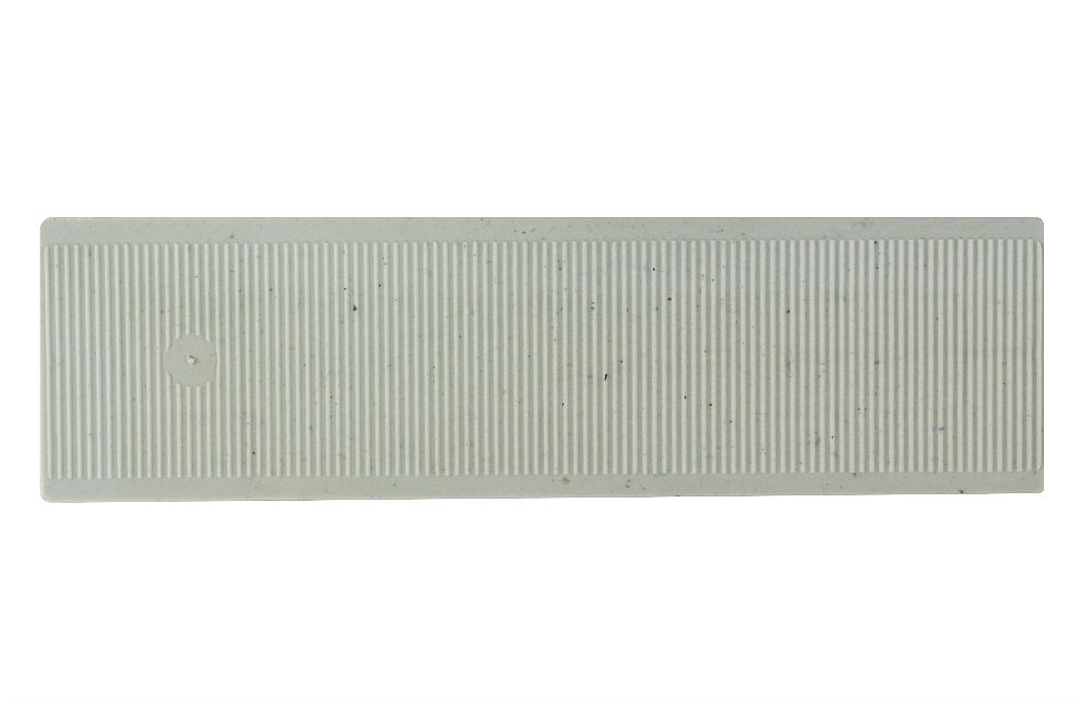 Broadfix Flat Glazing Shims White 3mm