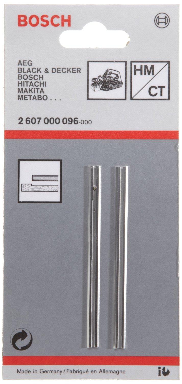 Bosch Planer Blades 2607000096