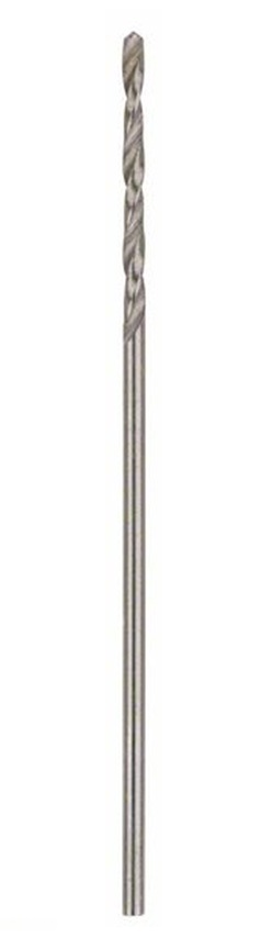 Bosch HSS-G Twist Drill DIN338 1.0mm