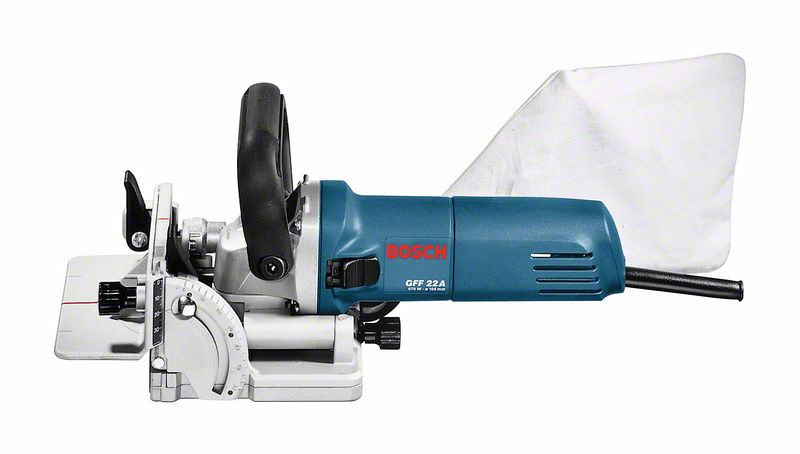 Bosch GFF 22 A Professional Biscuit Jointer