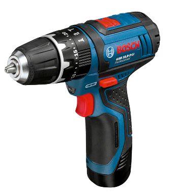 Bosch GSB 10.8 2-LI 10.8V Combi Drill