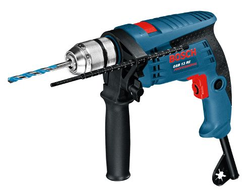 Bosch GSB 13 RE Percussion Drill 110V