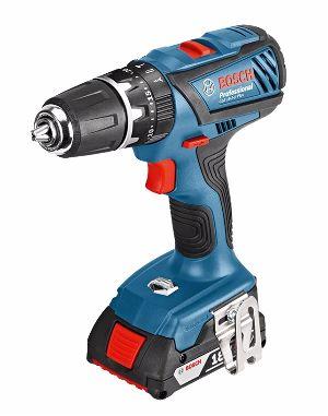 Bosch GSB 18-2-LI PLus LS 18V Combi Drill